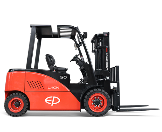 newcastle forklifts
